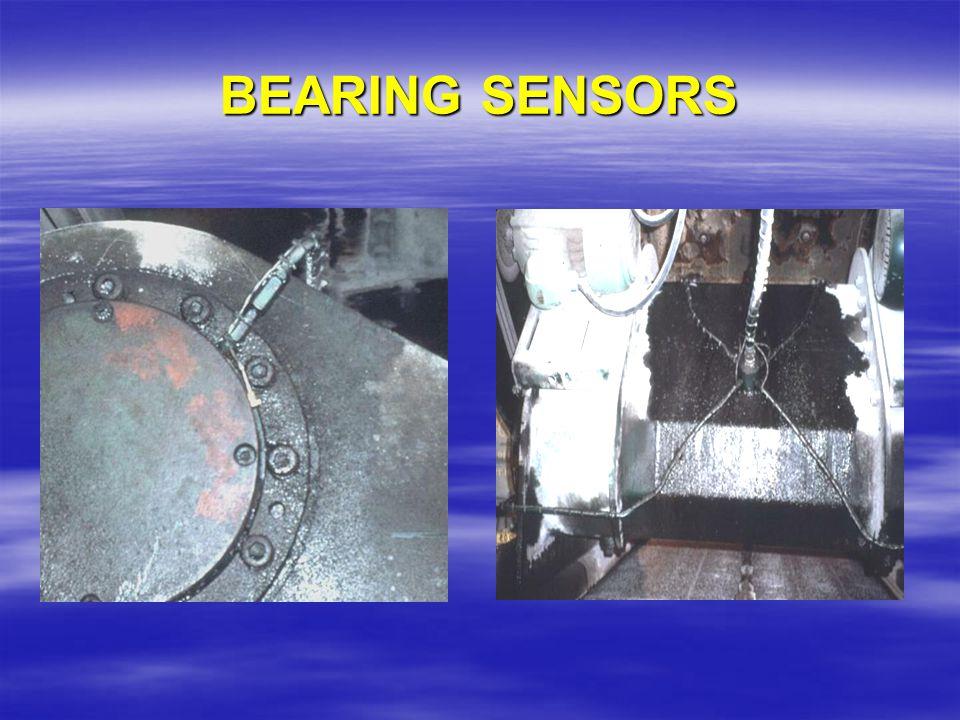 BEARING SENSORS