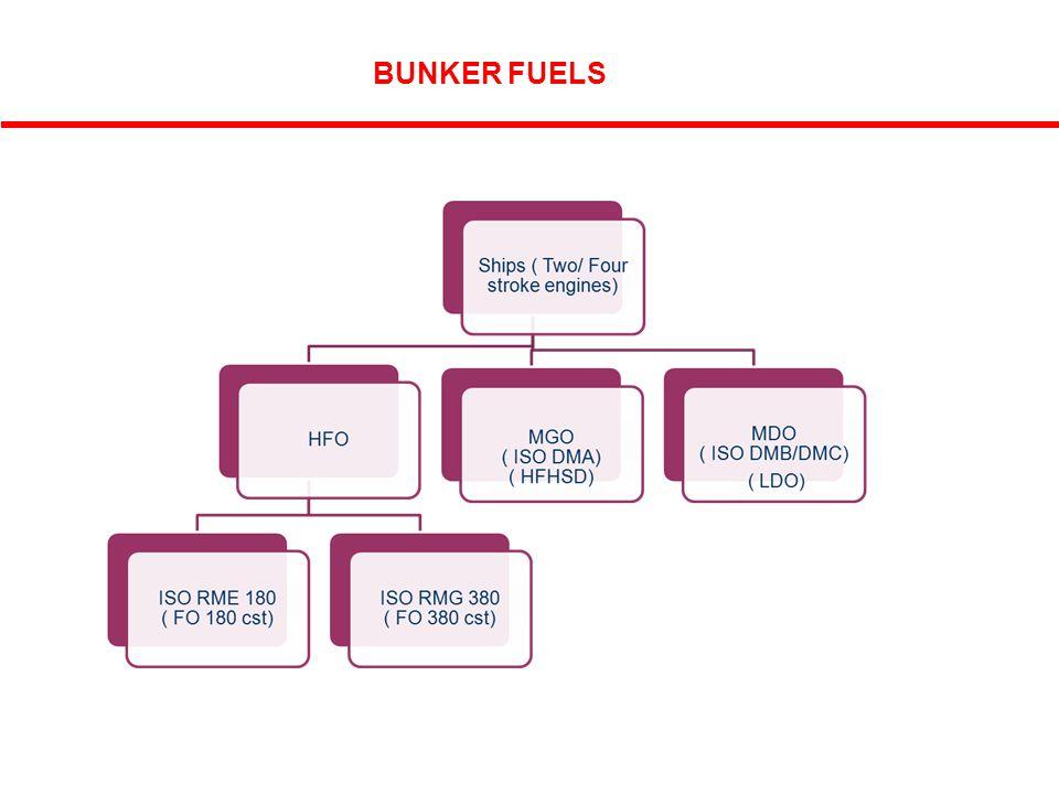 5 BUNKER FUELS