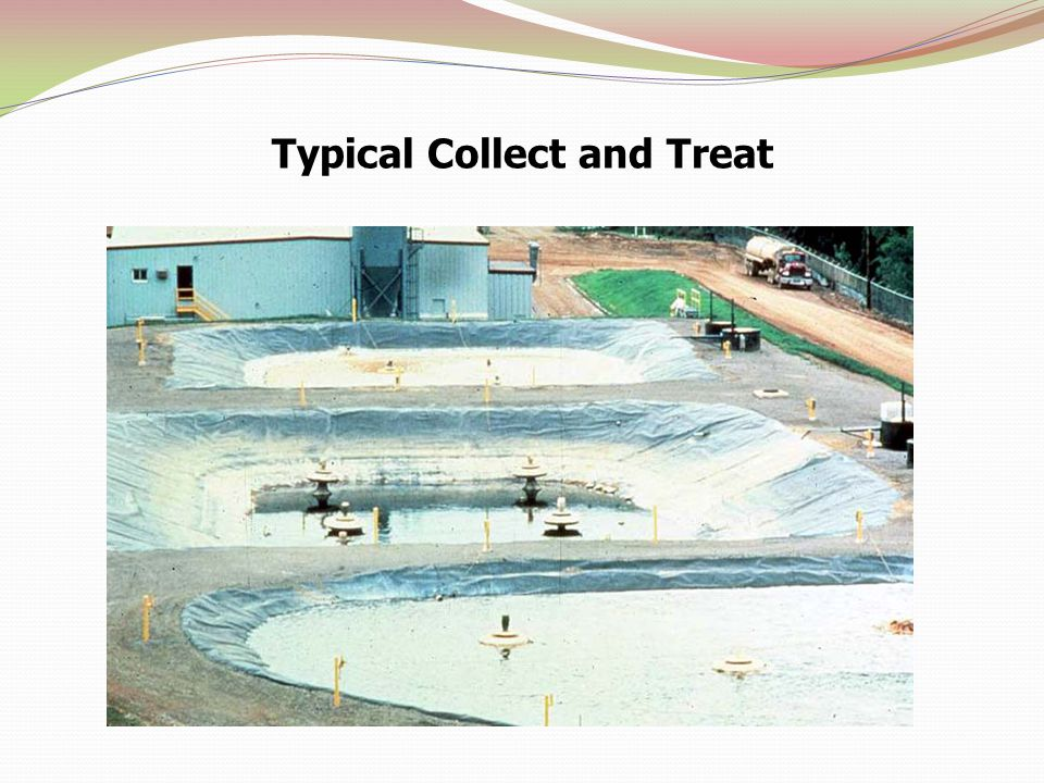 Typical Collect and Treat