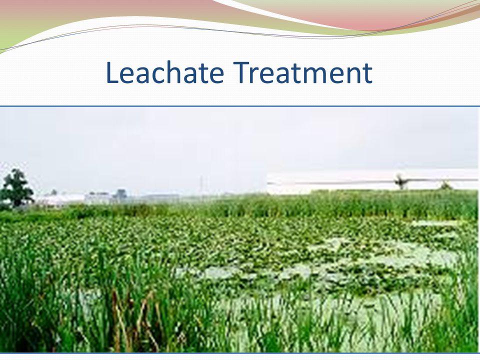 Leachate Treatment