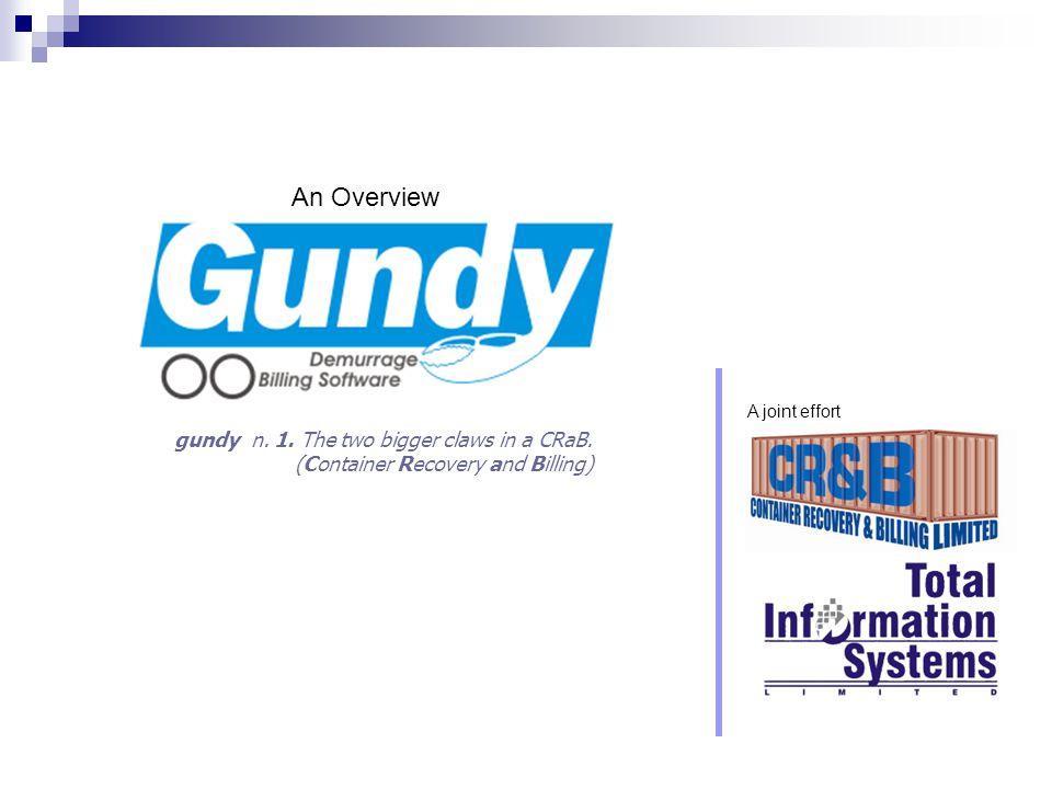 Gundy EDI – Agent upload process