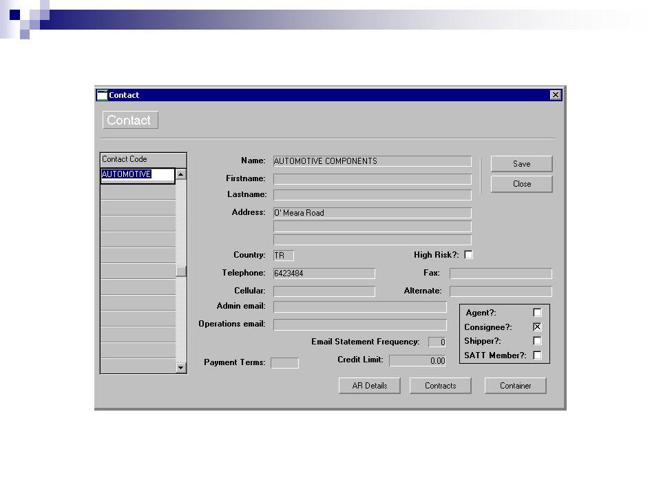Setup EDI users