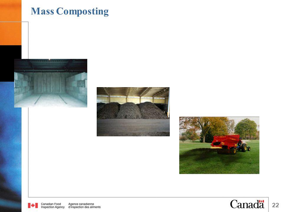 22 Mass Composting