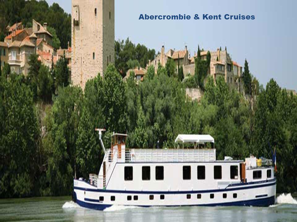 Abercrombie & Kent Cruises