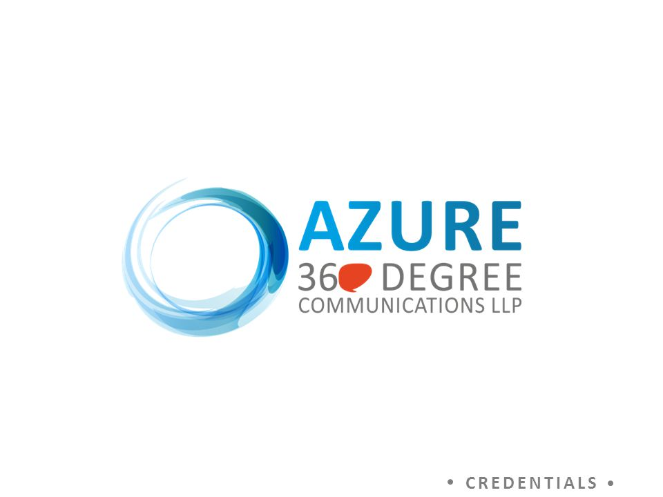 Welcome to a complete marketing communications agency Azure