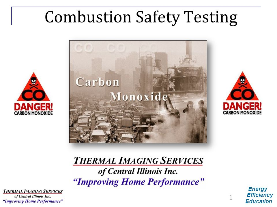 Energy Efficiency Education Your Instructor… Brian Kumer Thermal Imaging Services, Inc.