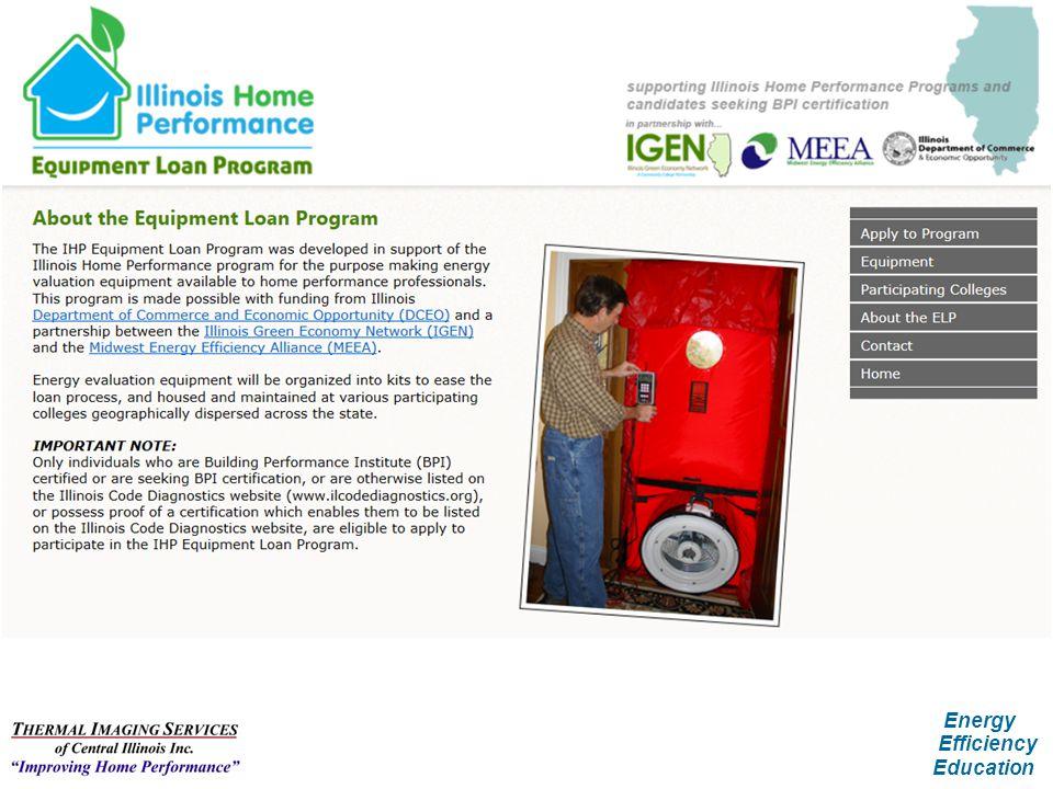 Energy Efficiency Education Birds Nest 115
