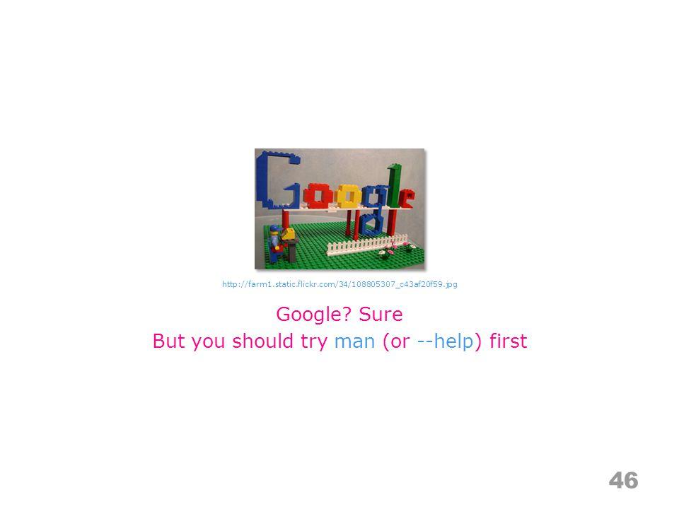 46 Google.