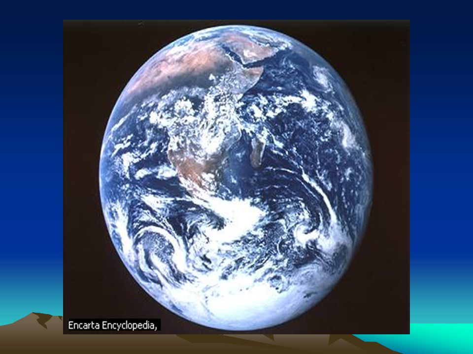 God himself formed the earth and made it; he hath established it, he created it not in vain.