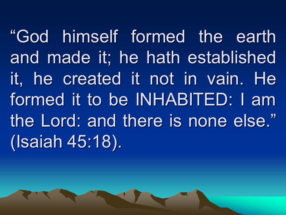 The kings of Tarshish and of the isles shall bring presents: the kings of Sheba and Seba (Arabs) shall offer gifts.