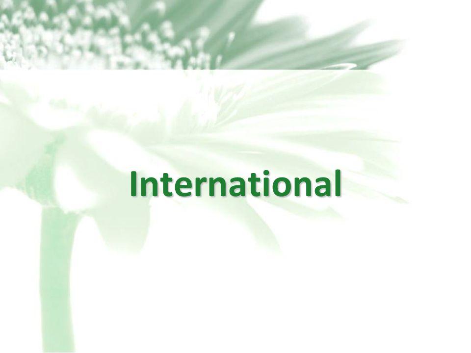 3 International