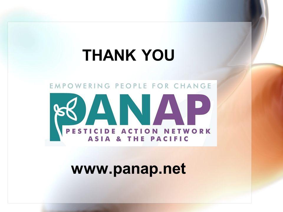 THANK YOU www.panap.net