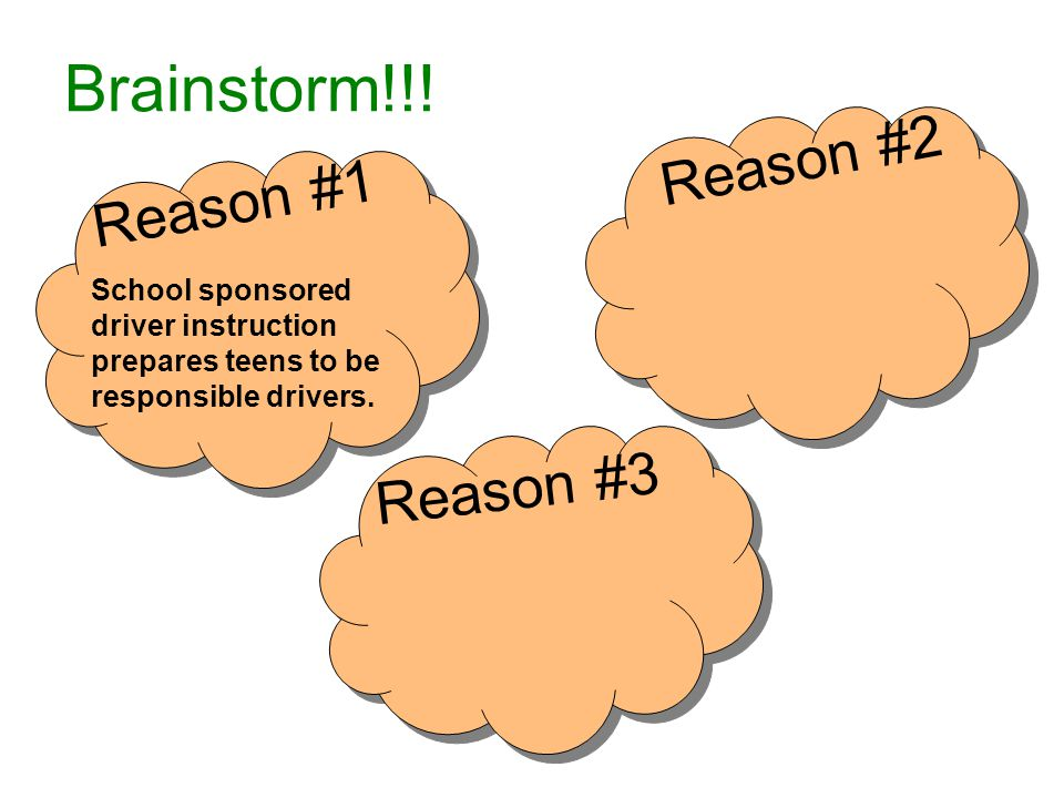 Brainstorm!!.
