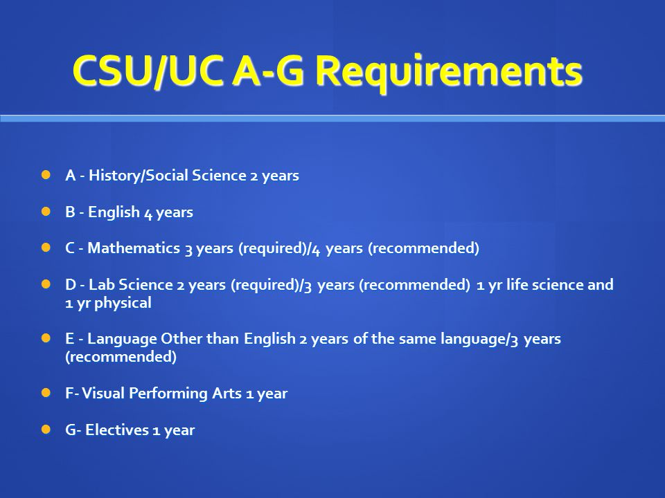 No longer require SAT Subjects but some majors may recommend Subjects.
