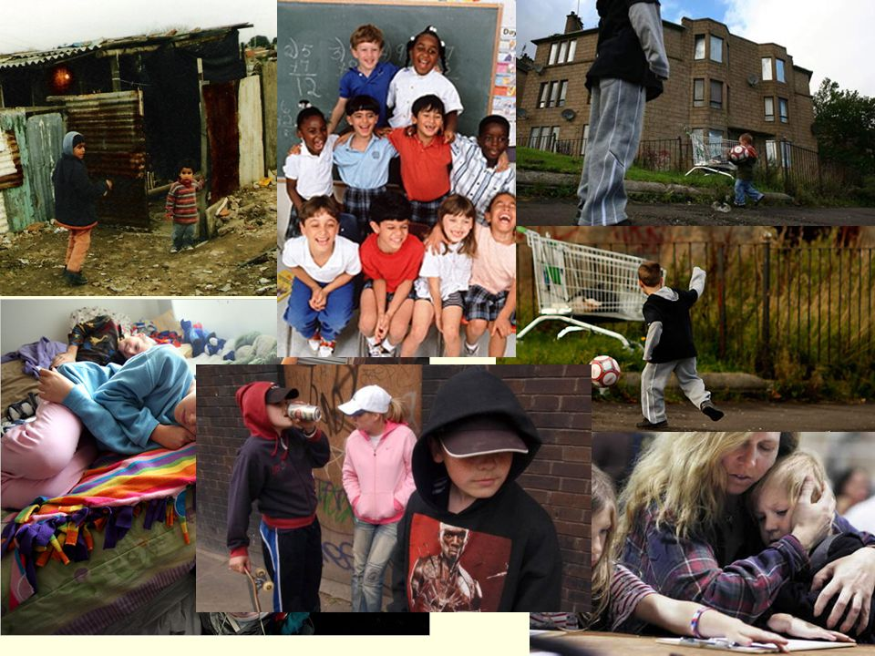 Jo Boone Sofia Dimitriou What Classroom Teachers Should Know About Poverty