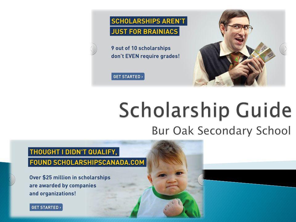 Bur Oak Secondary School