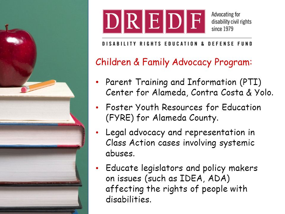 A student is entitled to a Free and Appropriate Public Education (FAPE) This can consist of special services and program modifications 504 Plan Designed to reasonably accommodate the student's condition so that his/her needs are met as adequately as the needs of students without disabilities.