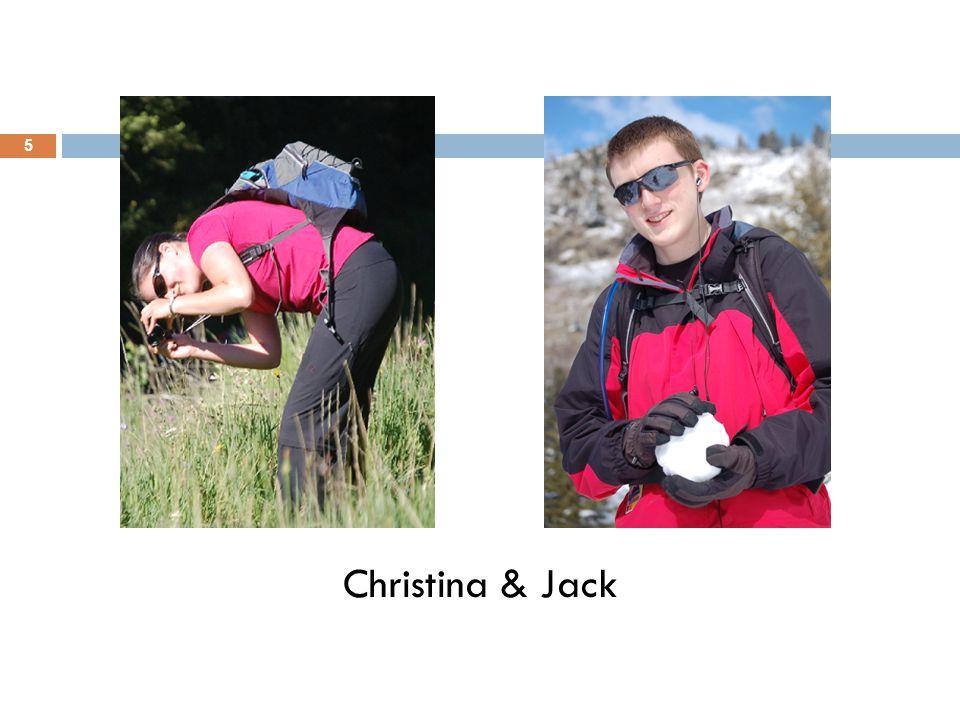 Christina & Jack 5