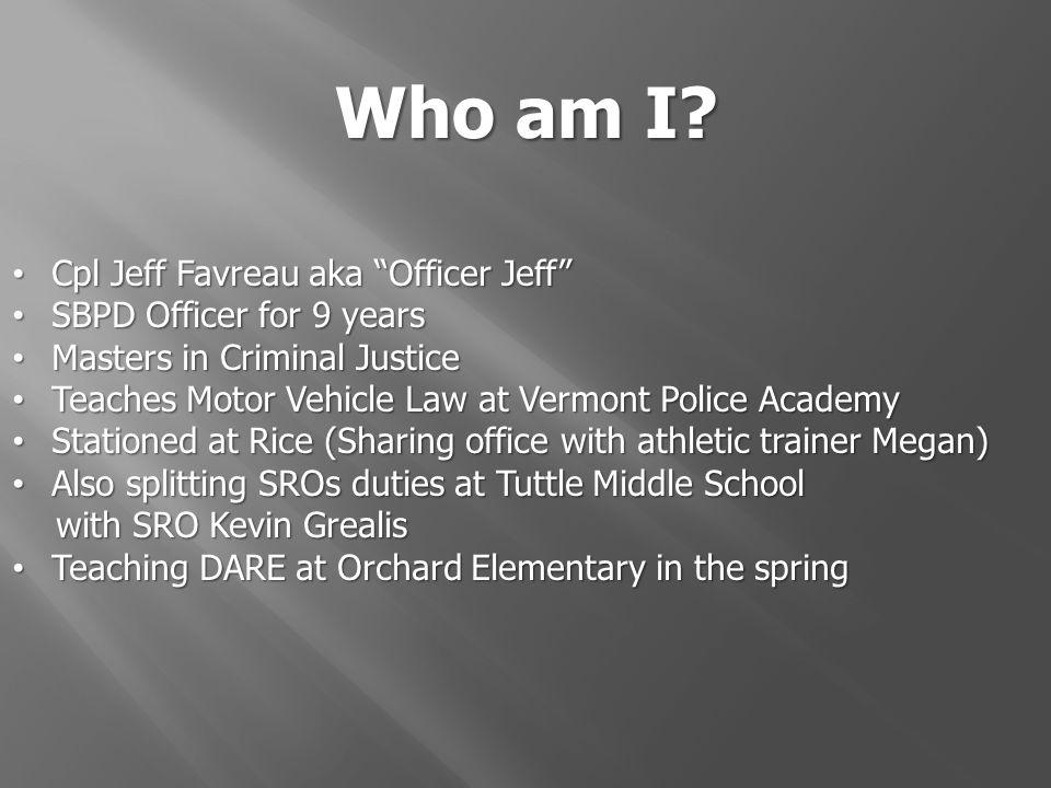 Law Enforcement Officer Counselor Teacher The Triad Concept
