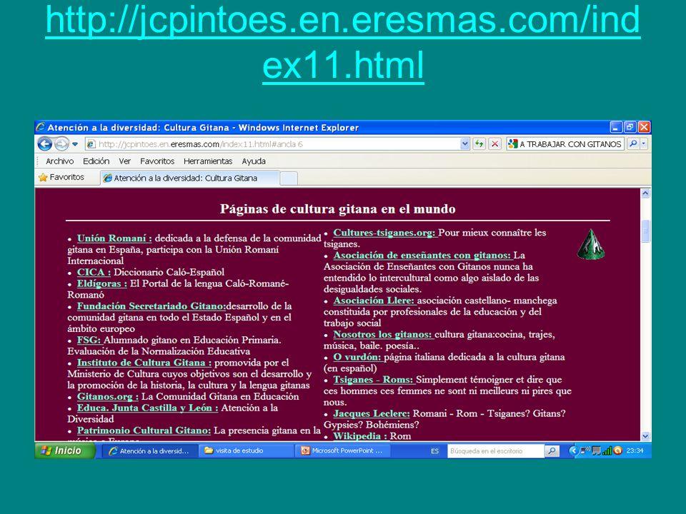 http://jcpintoes.en.eresmas.com/ind ex11.html