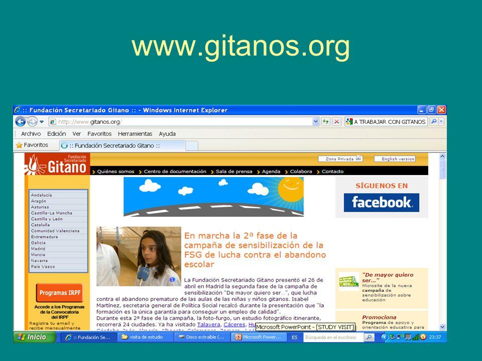 www.gitanos.org