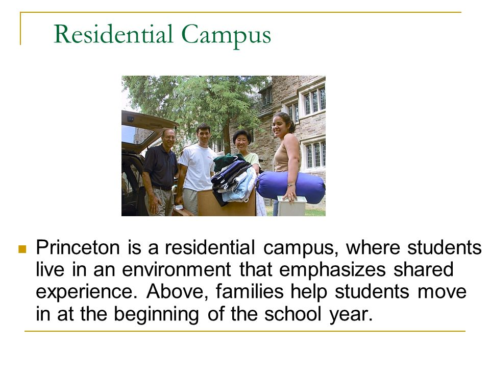 Princeton University located in the heart of Princeton, New Jersey, Princeton simultaneously strives to be one of the leading research universities and the most outstanding undergraduate college in the world.