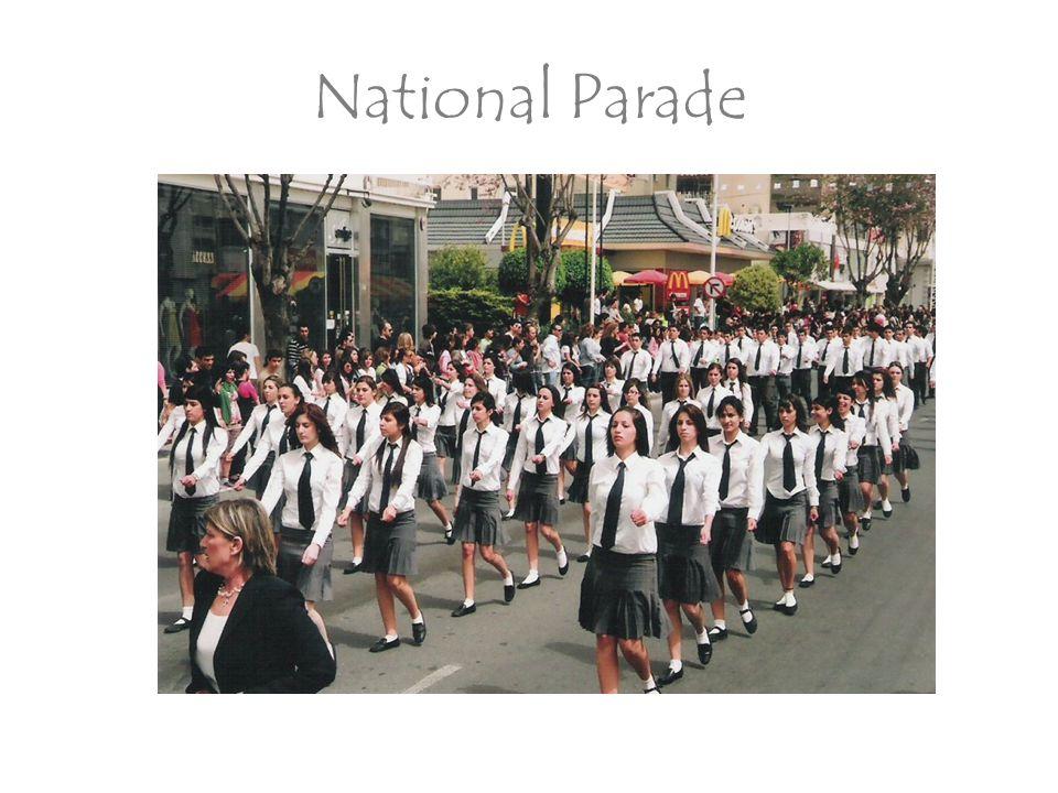 National Parade