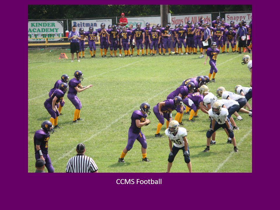 CCMS Football