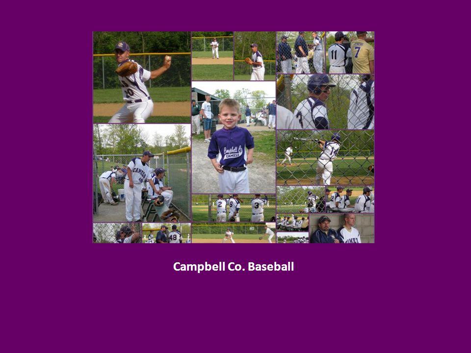 Campbell Co. Baseball