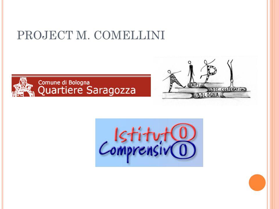 PROJECT M. COMELLINI