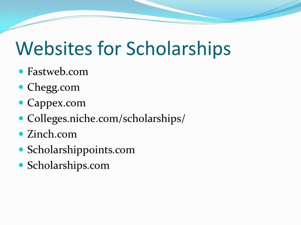 no essay scholarships zinch This scholarship is awarded by the official website of zinch the best part is that these short essay contests are held every week and provide ample scope for the students.