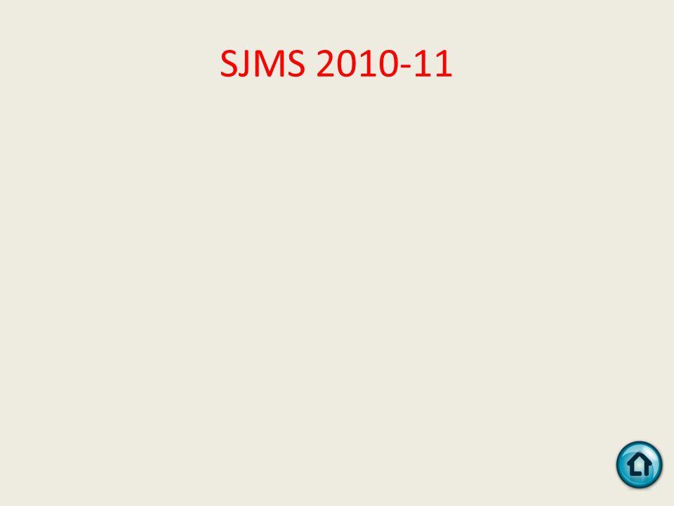 SJMS 2010-11