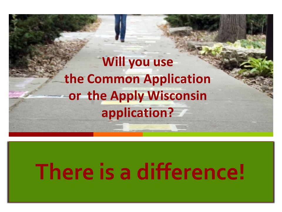 So…What is the Common Application.