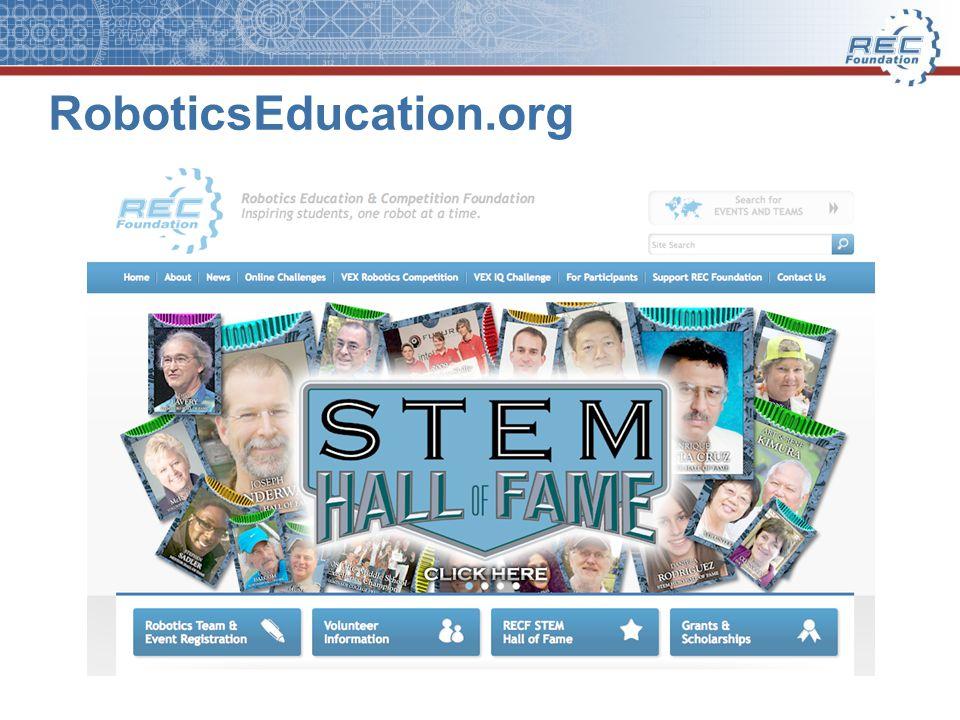 RoboticsEducation.org