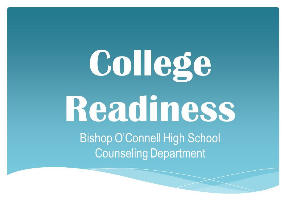 Average GPA or GPA range  Average SAT/ACT scores  Requirements and recommendations for high school courses Students who challenge themselves with the upper-level courses offered in their high school (i.e.