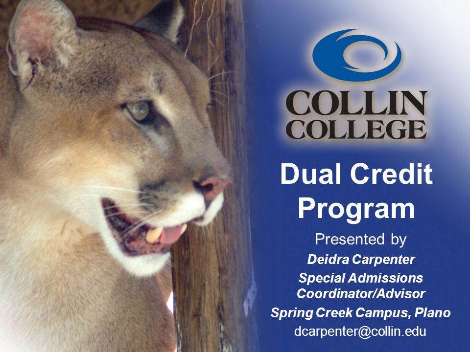 Collin College Resources FREE for all Collin Students.