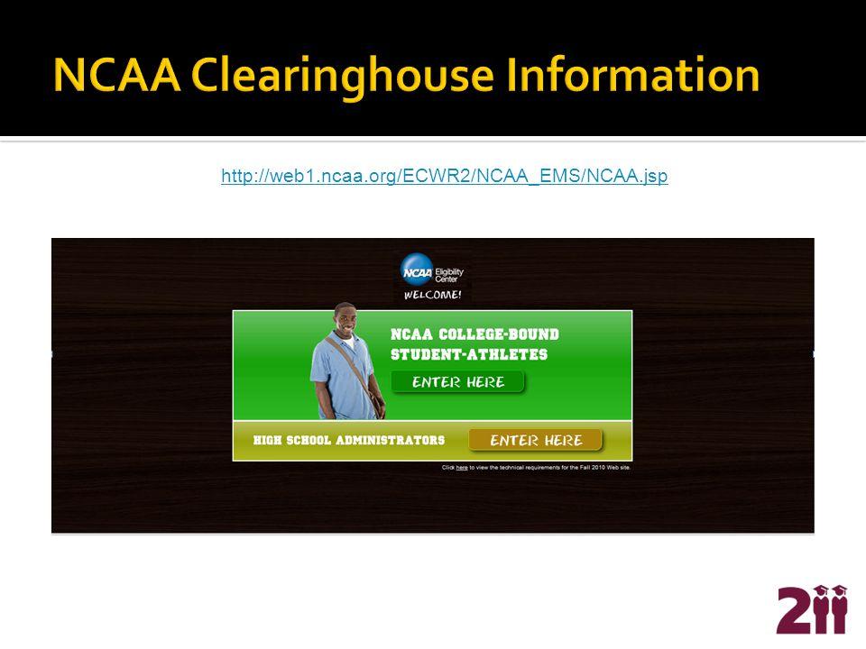 http://web1.ncaa.org/ECWR2/NCAA_EMS/NCAA.jsp