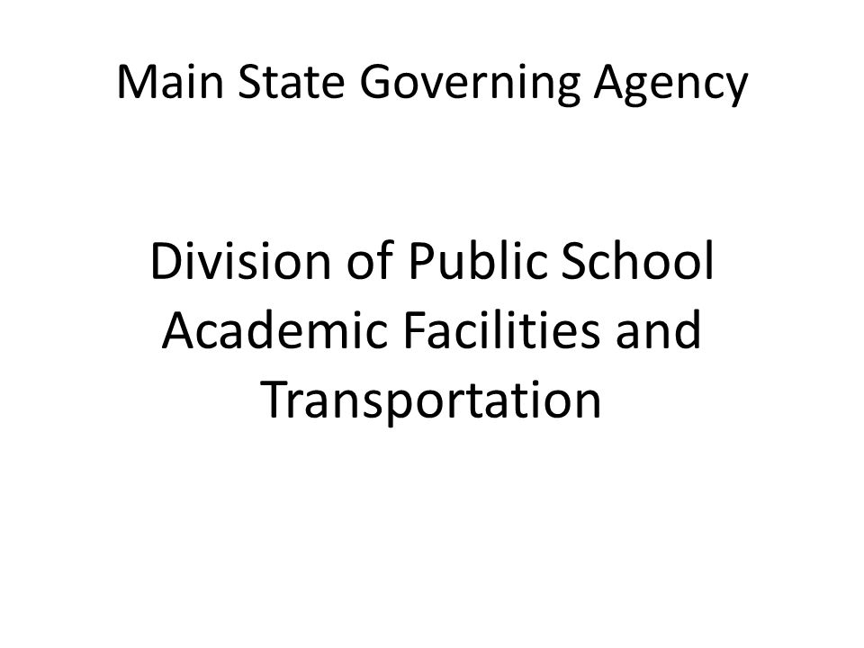 Policy Requirements School Districts must have written policies for: – Transportation eligibility – Student behavior while being transported – Emergency procedures while being transported