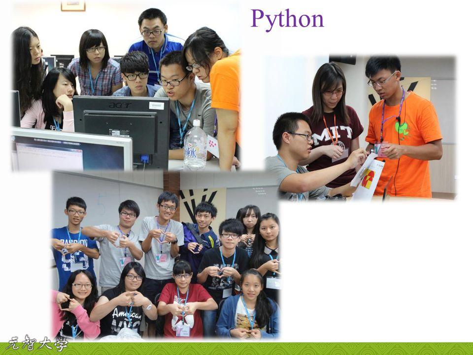 Python 23