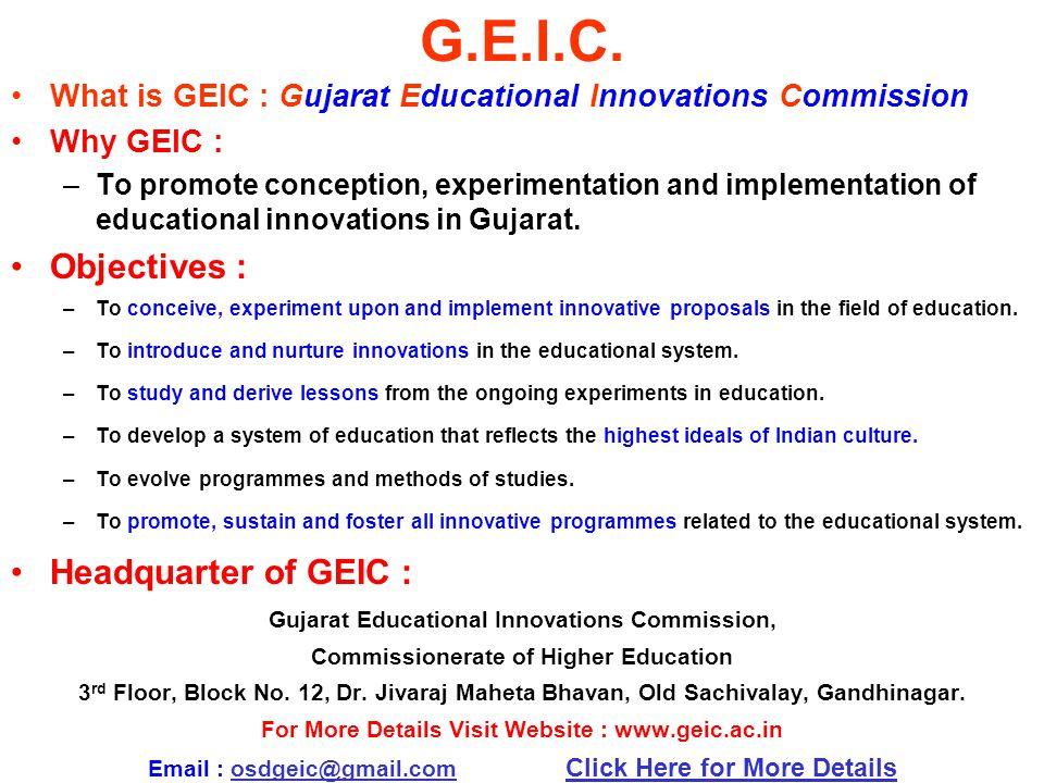 G.E.I.C.