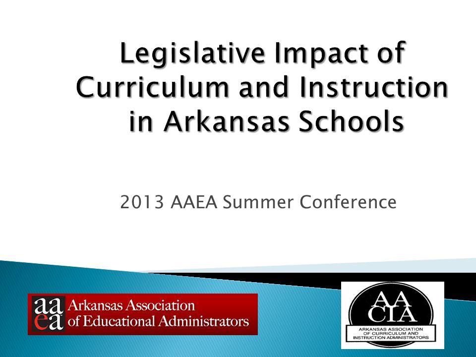 2013 AAEA Summer Conference