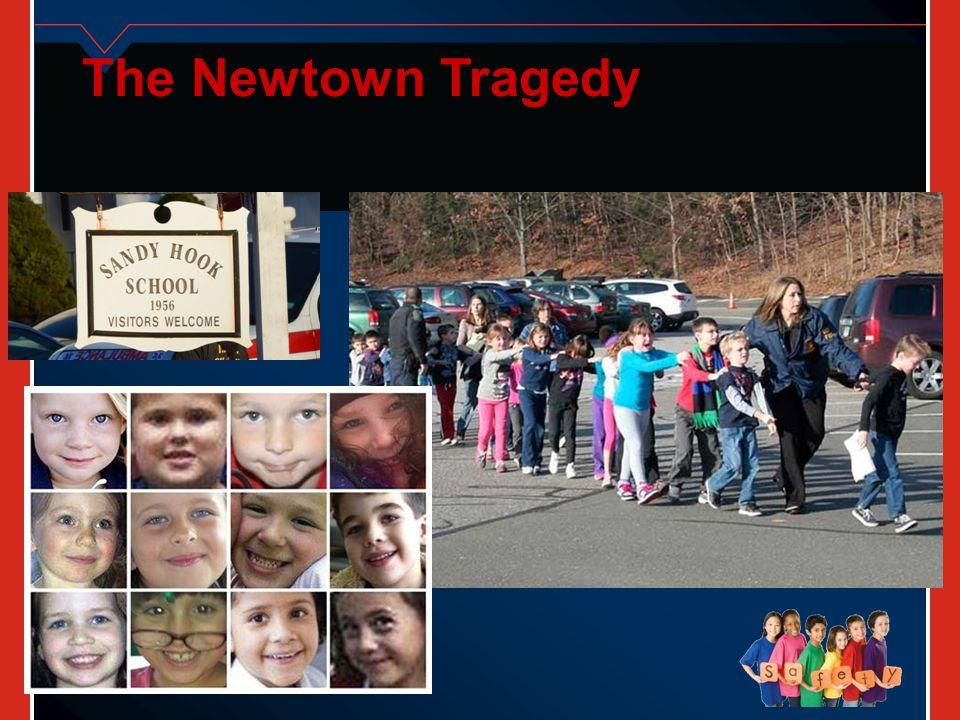 The Newtown Tragedy