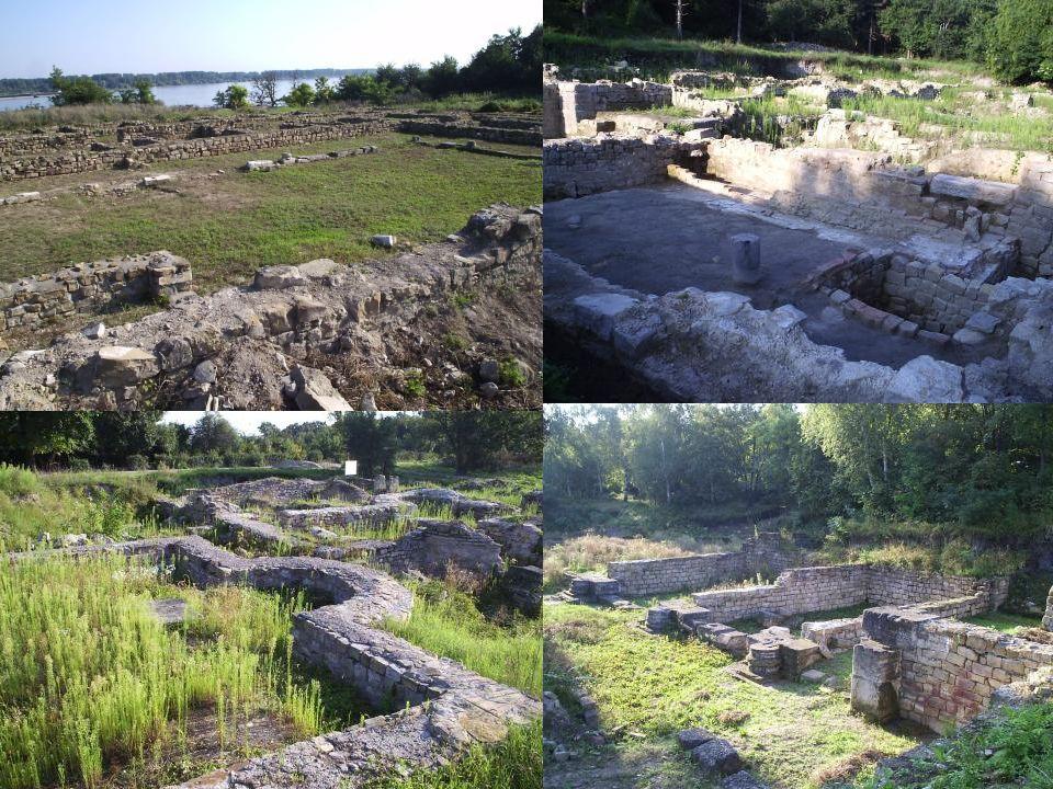 Excavation of Novae
