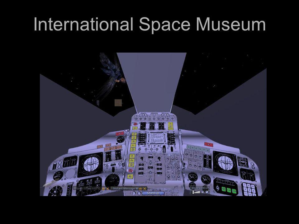 International Space Museum