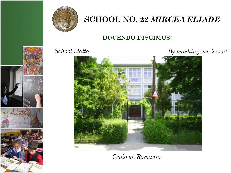 SCHOOL HISTORY 1963 -1964 School No.