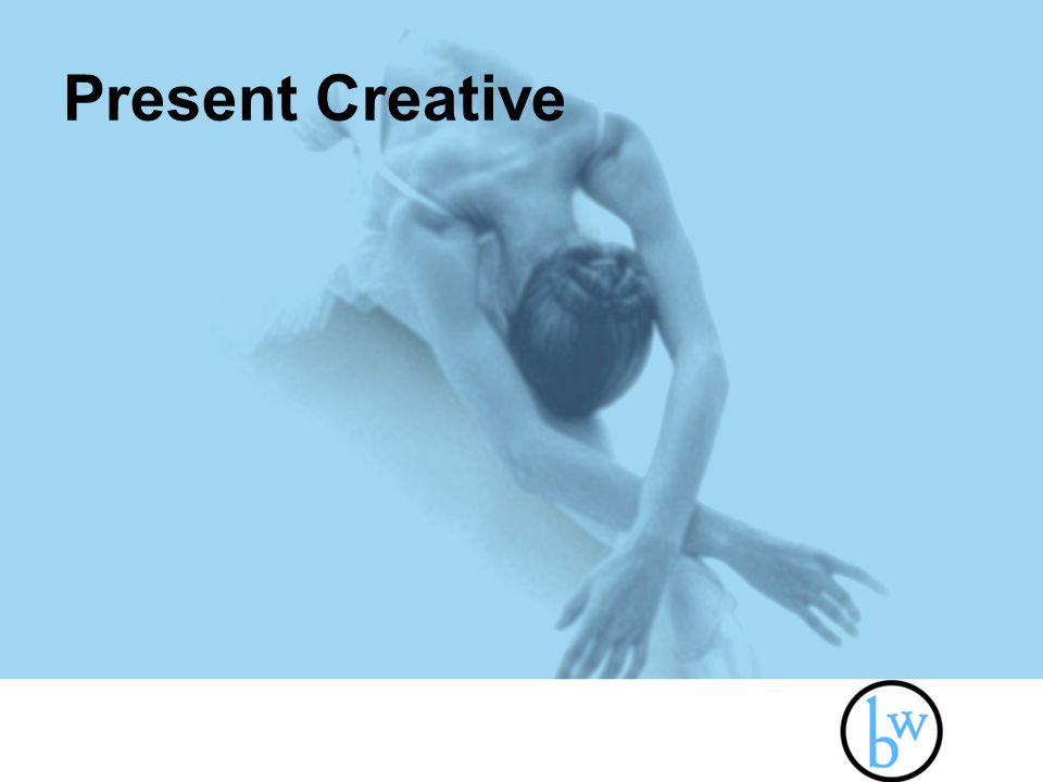 Present Creative
