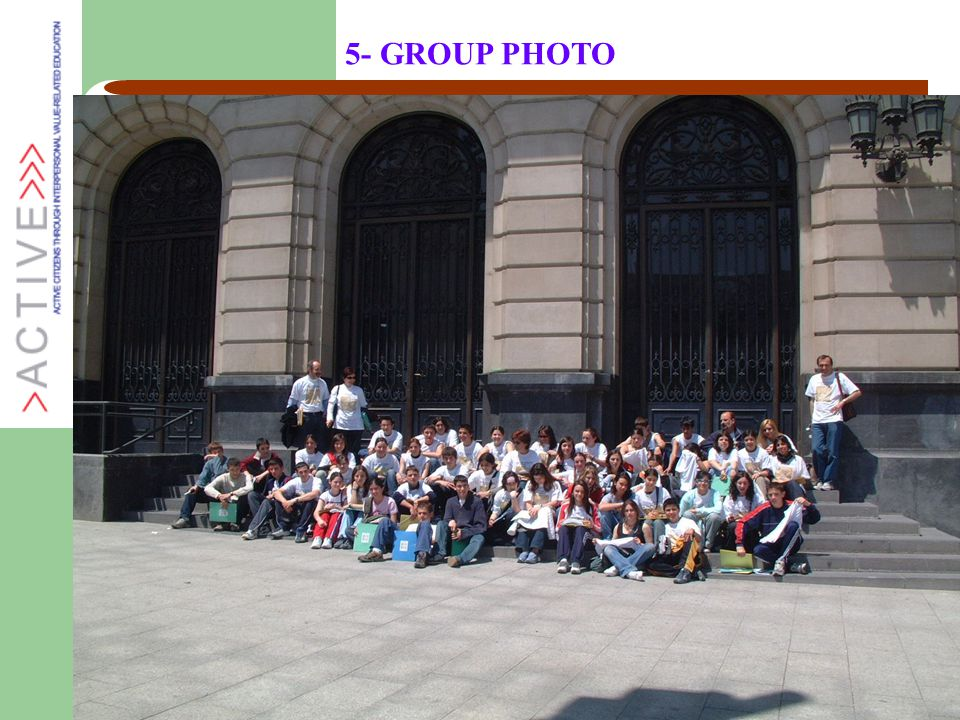 5- GROUP PHOTO