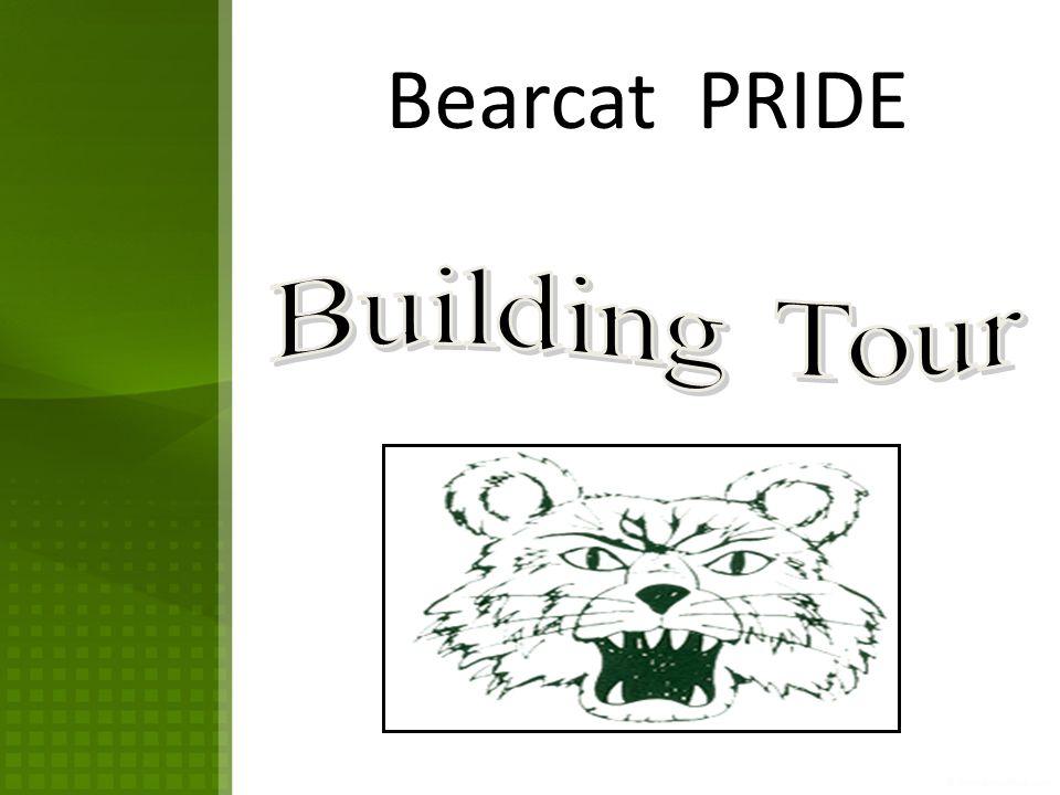 Bearcat PRIDE