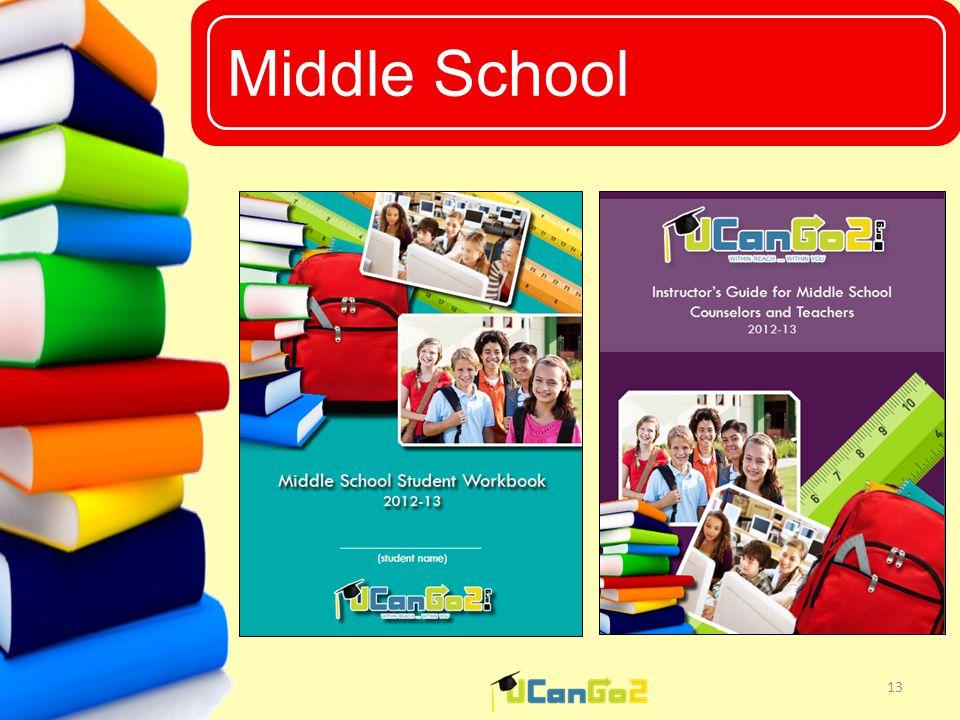 UCanGo2 Middle School 13