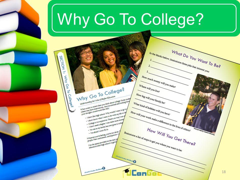 UCanGo2 Why Go To College 18